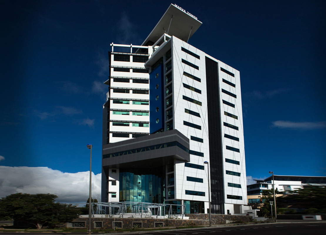 Maeva Tower